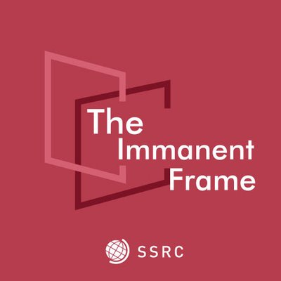 logo of the Immanent Frame